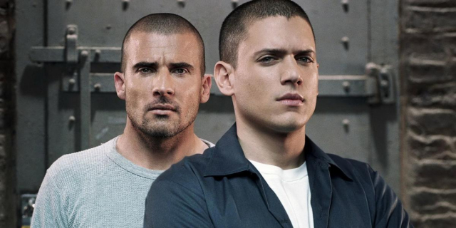 Czy warto obejrzeć serial Skazany na śmierć (Prison Break)?