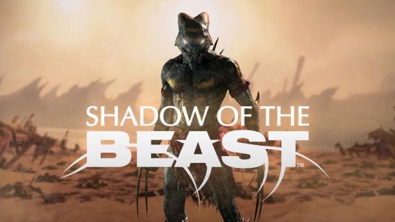 Brutalny zwiastun Shadow of the Beast z okazji premiery gry
