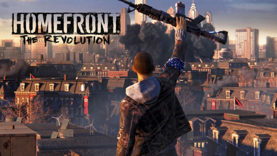 Homefront: The Revolution – dziś premiera gry