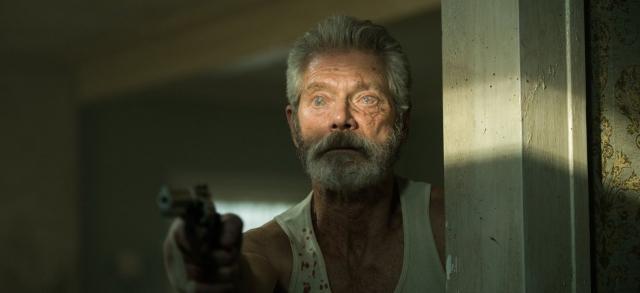 Stephen Lang potwierdza – będzie sequel horroru Nie oddychaj