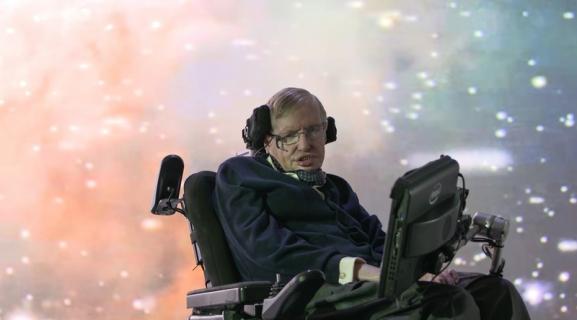 Stephen Hawking i National Geographic Channel zapraszają na nową serię dokumentalną