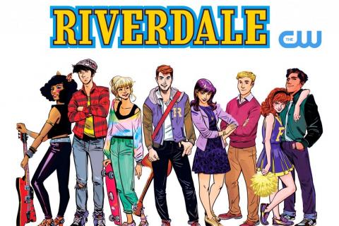 Riverdale, Frequency i No Tomorrow zamówione na sezon przez CW