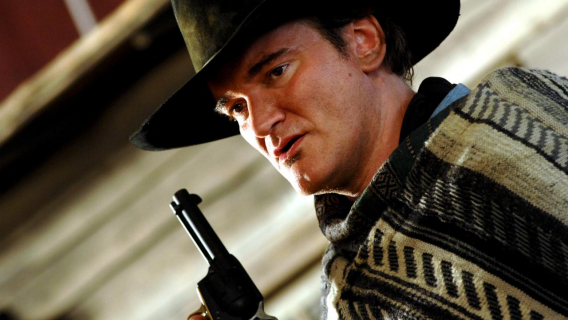 Star Trek Quentina Tarantino jednak powstanie? Reżyser o projekcie