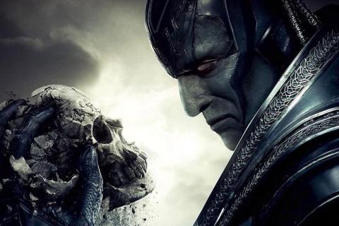 Box Office: X-Men: Apocalypse rozczarowuje. Porażka filmu Deppa