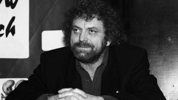 Andrzej Kondratiuk, wybitny polski reżyser, nie żyje