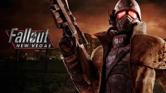 Fallout: New Vegas dostępny we wstecznej kompatybilności na Xbox One