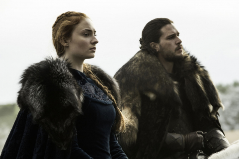 Gra o tron - HBO chciało więcej odcinków w finałowym sezonie