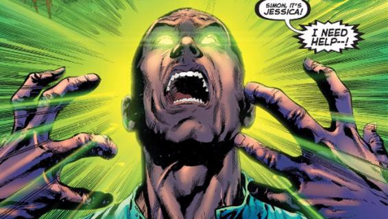 Green Lanterns z nową mocą. Przekonajcie się jaką