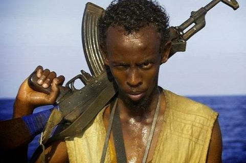 Nominowany do Oscara Barkhad Abdi w obsadzie Łowcy androidów 2