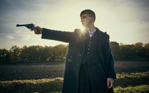 Peaky Blinders: sezon 3, odcinek 6 (finał sezonu) – recenzja