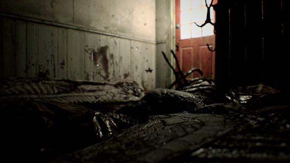 Capcom: Nie ma planów odnośnie serii Resident Evil na Nintendo Switch