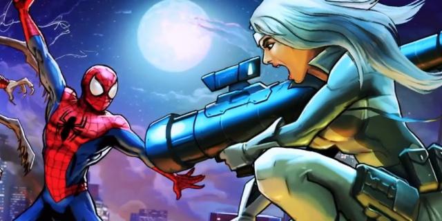 Sony planuje film o komiksowej Silver Sable?