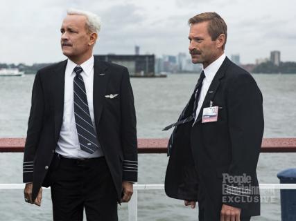 Box office: Sully wygrywa w USA, Legion samobójców przekracza granicę 400 mln na świecie