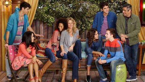 The Fosters: sezon 4, odcinki 7-10 (finał sezonu 4A) – recenzja