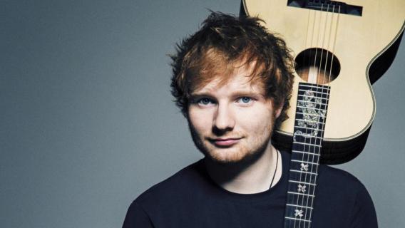 Ed Sheeran napisał własną piosenkę do filmu o Bondzie. Na wszelki wypadek