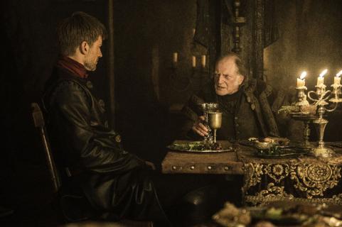 Gra o tron: sezon 6, odcinek 10 (finał sezonu)