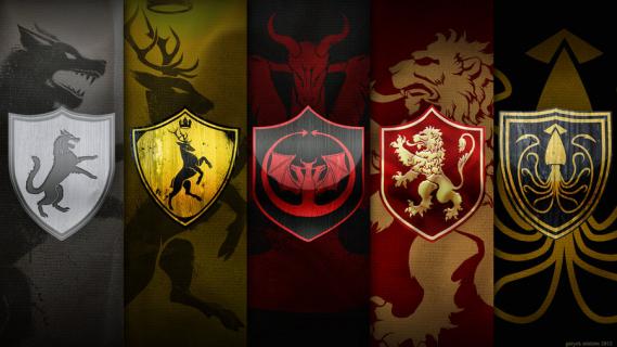 QUIZ: Do którego rodu z Gry o tron należysz?