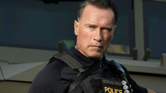 Arnold Schwarzenegger jako najlepszy zabójca świata. Pierwsze zdjęcie z Why We're Killing Gunther