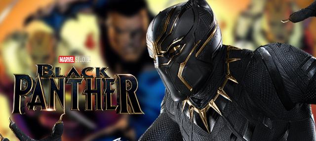 Black Panther: Forest Whitaker i inni aktorzy dołączają do obsady