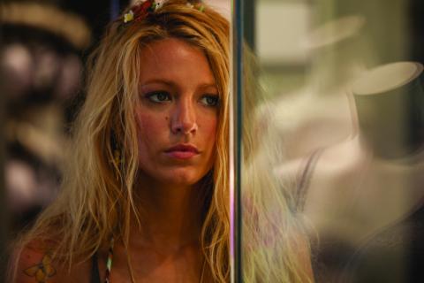 Blake Lively – od Plotkary do kina