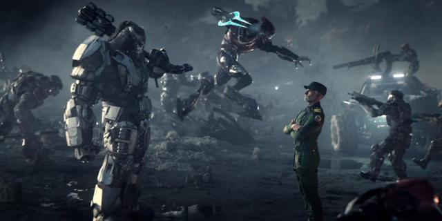 Halo Wars 2 – recenzja gry
