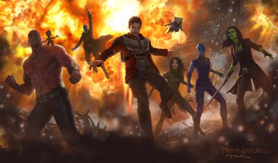 James Gunn dementuje informacje o Strażnikach Galaktyki 3