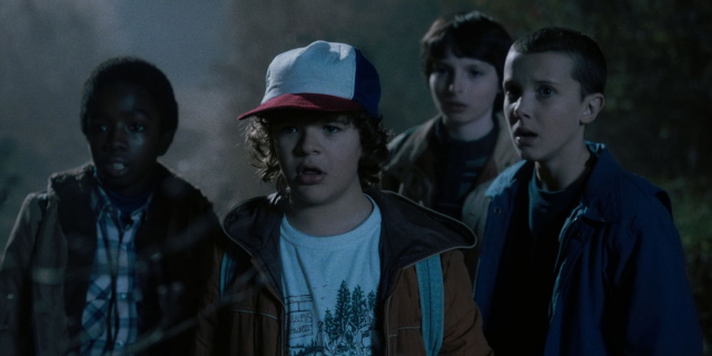 QUIZ: Jak dobrze znasz 1. sezon Stranger Things?