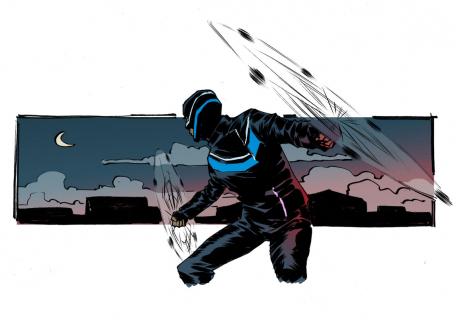 The Vigilante: Southland – klasyczny bohater DC Comics z nową serią