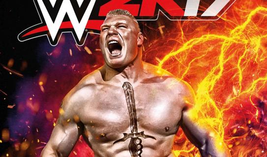 WWE 2K17 otrzyma edycję kolekcjonerską. Poznaj jej zawartość