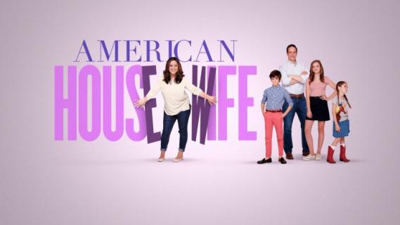 Zobacz zapowiedź nowego sitcomu American Housewife