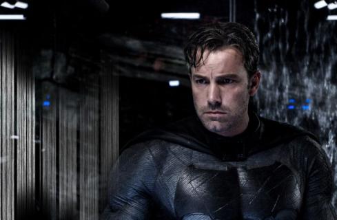 Warner Bros. ujawnia daty premier dwóch filmów. Jeden z nich to The Batman?