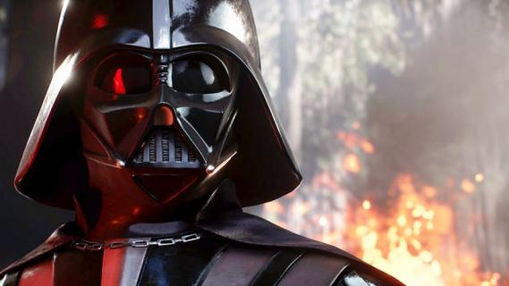 Darth Vader VR – będzie nowa gra ze scenariuszem Davida S. Goyera