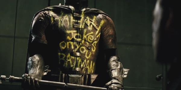 Legion samobójców zdradza, kto zabił Robina w Kinowym Uniwersum DC?