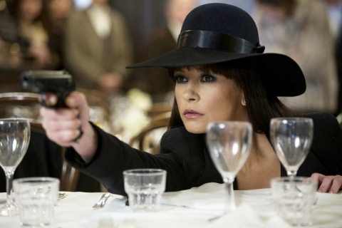 Syn marnotrawny - Catherine Zeta-Jones dołącza do obsady 2. sezonu serialu. Kogo zagra?