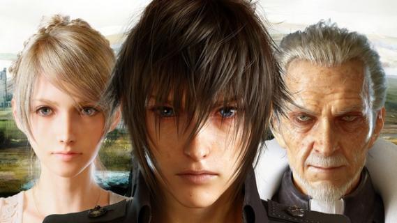 [AKTUALIZACJA] Final Fantasy XV nie wyrobi się na wrześniową premierę?