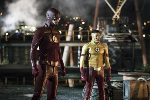 Flash: sezon 3, odcinek 1 – recenzja