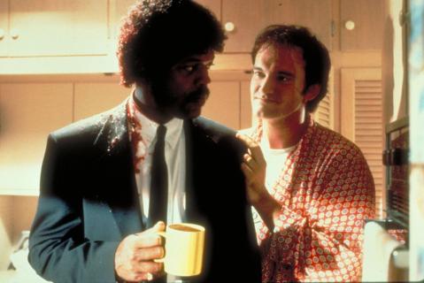 Scenarzysta John Ridley krytykuje Quentina Tarantino za nadużywanie tzw. n-word w jego filmach