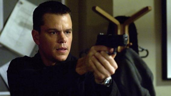 Jason Bourne - powstanie kolejny film z serii!