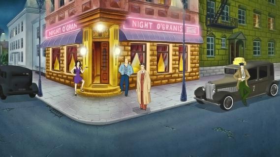 Kultowe gry: Jack Orlando