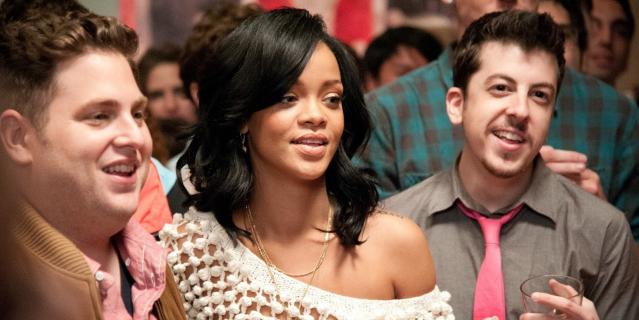 Nowy tytuł damskiej wersji Ocean's Eleven. Rihanna i Hathaway w obsadzie