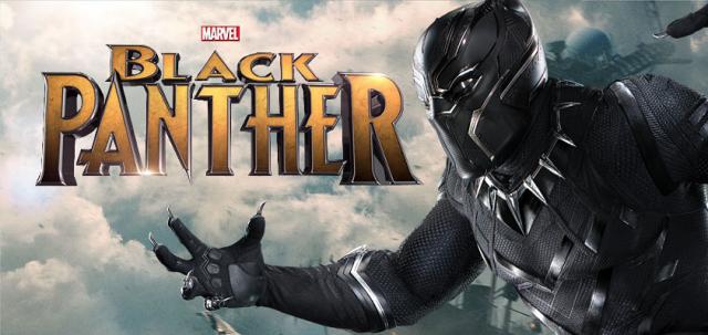 Black Panther – oto pierwszy oficjalny plakat filmu! Zobacz koniecznie