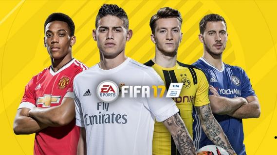 FIFA 17 – recenzja gry