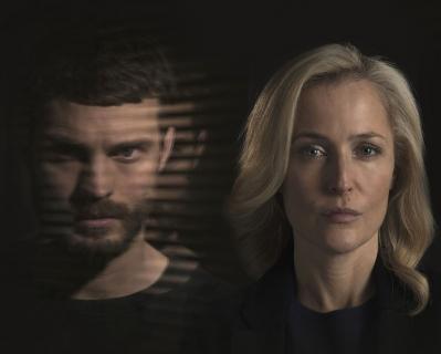 Data premiery i zdjęcia z 3. sezonu serialu Upadek