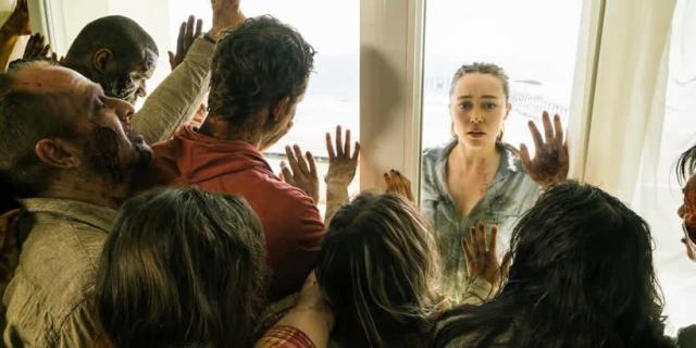 Fear the Walking Dead: sezon 2, odcinek 10 i 11 – recenzja