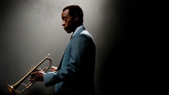 Miles Davis i ja – recenzja