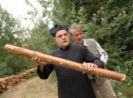 Najlepsze polskie seriale komediowe ostatnich lat