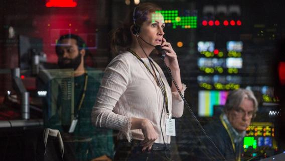 Julia Roberts gwiazdą telewizyjnej adaptacji książki Today Will be Different
