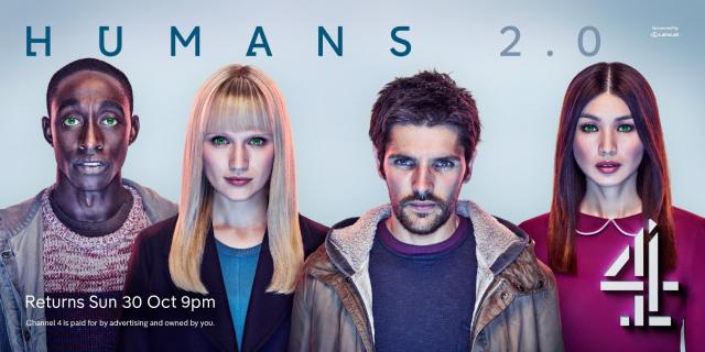 Humans: sezon 2, odcinek 1 i 2 – recenzja