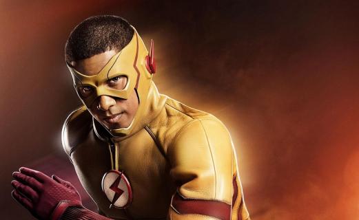 Legends of Tomorrow – Kid Flash zostanie nowym członkiem drużyny?