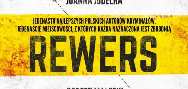 Rewers – recenzja książki